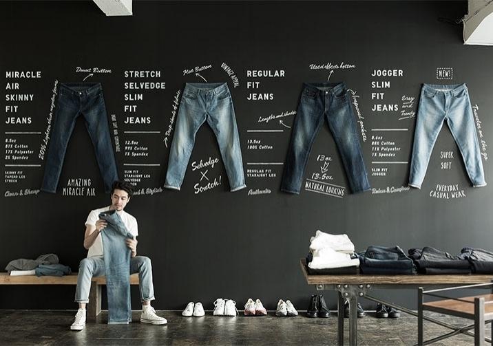 2016 春夏、進化と誕生。 今季メンズジーンズのHOT TOPICSをピックアップ!