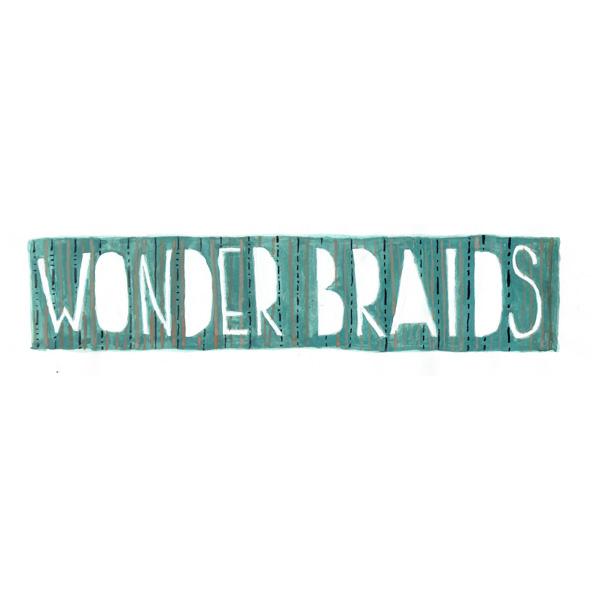 WONDER BRAIDS